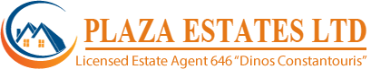 Plaza Estates Ltd Logo